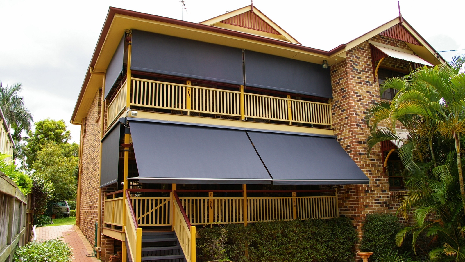 Awnings From Atlas Awnings